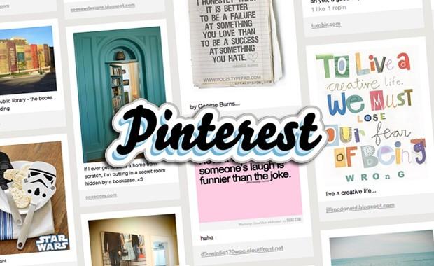 Pinterest aussi populaire que Twitter pour les utilisateurs des medias sociaux