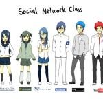 Un réseau social est-il suffisant ?