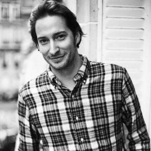 Maxime Troubat - Airyourvoice