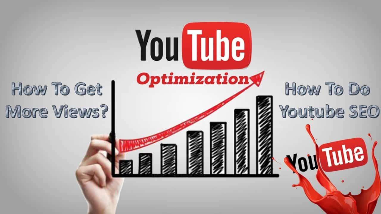 Obtenir plus de trafic sur Youtube