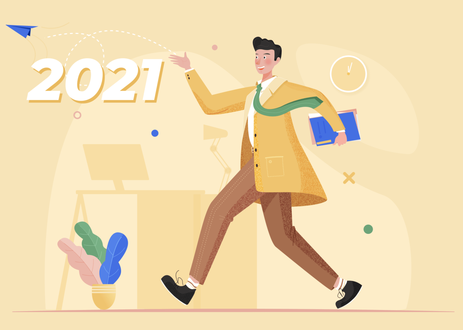 Content Marketing 2021 - Guide Ultime